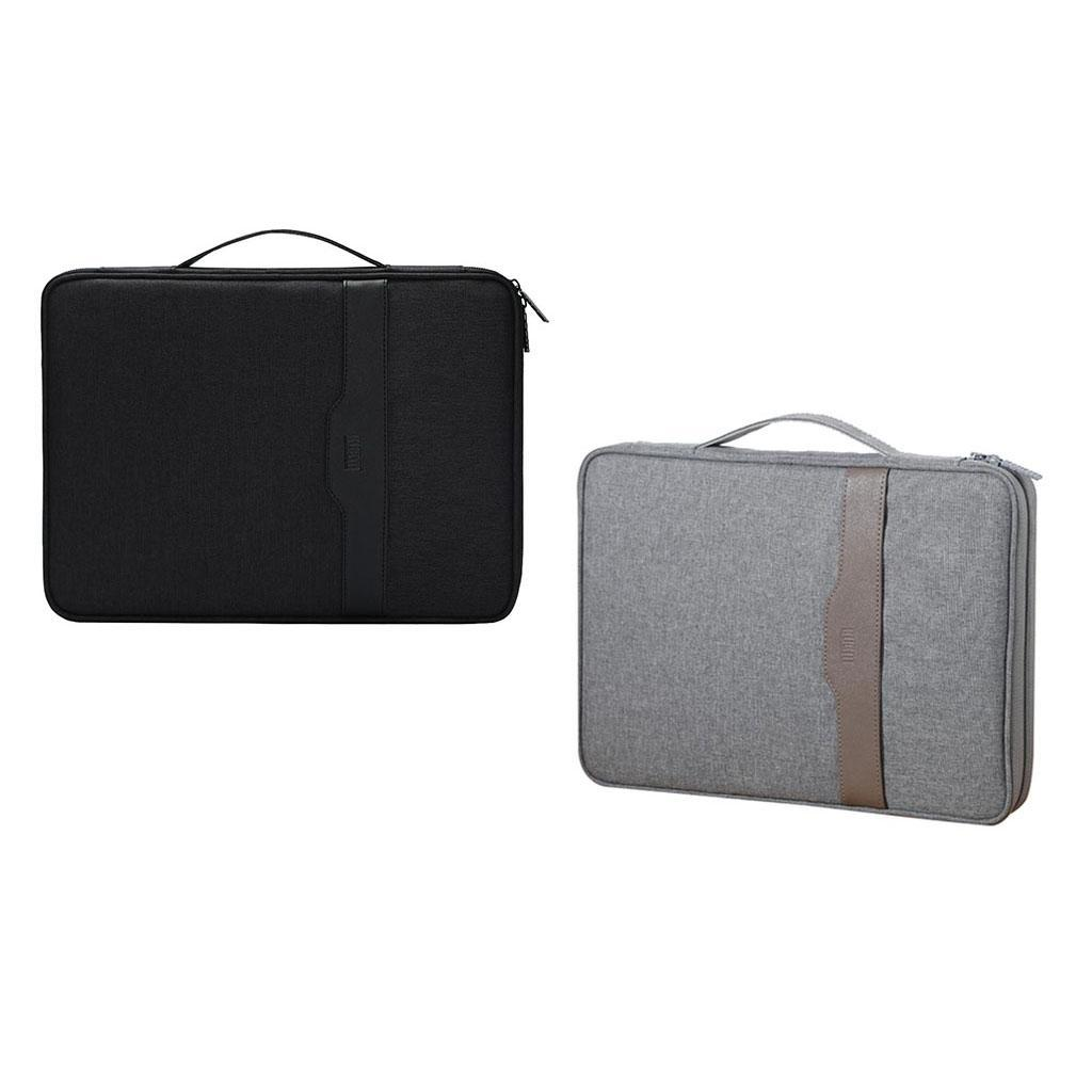 Portable-Files-Package-Documents-PC-Laptop-Organizer-Bag-Fit-for-Work-Travel thumbnail 4