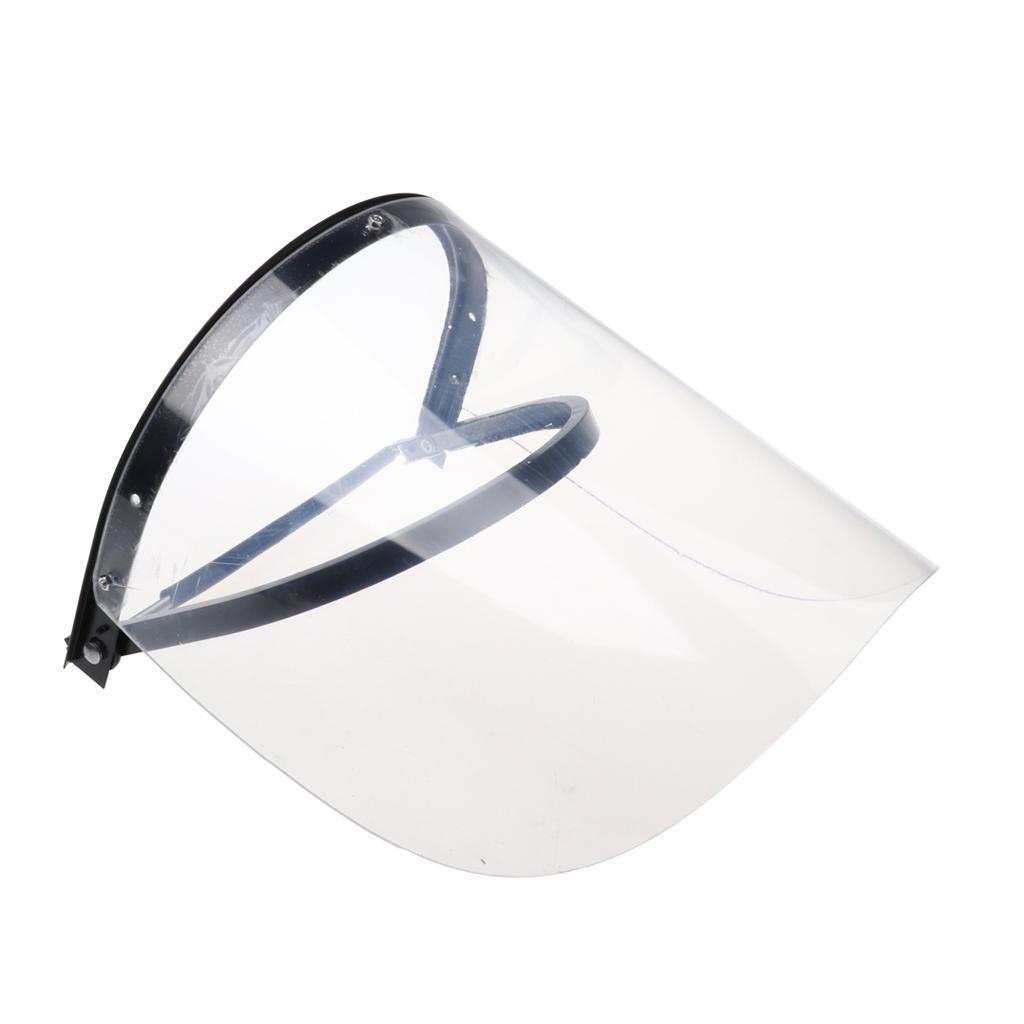 Ecran-facial-pour-la-construction-de-soudure-de-casque-de-protection-de miniature 11