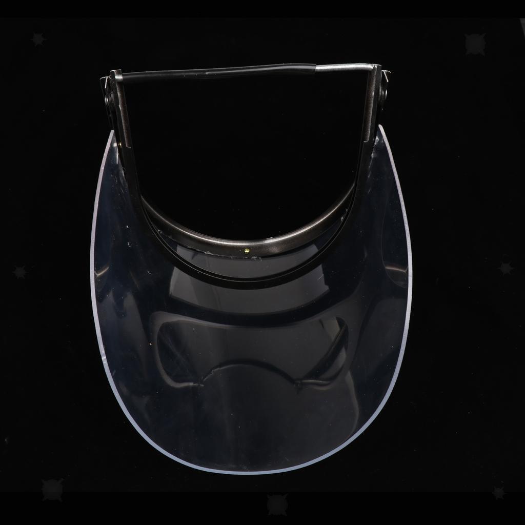 Ecran-facial-pour-la-construction-de-soudure-de-casque-de-protection-de miniature 10