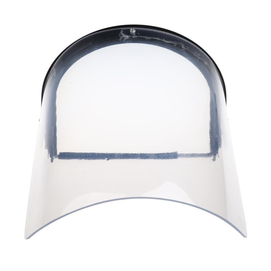 Ecran-facial-pour-la-construction-de-soudure-de-casque-de-protection-de miniature 8