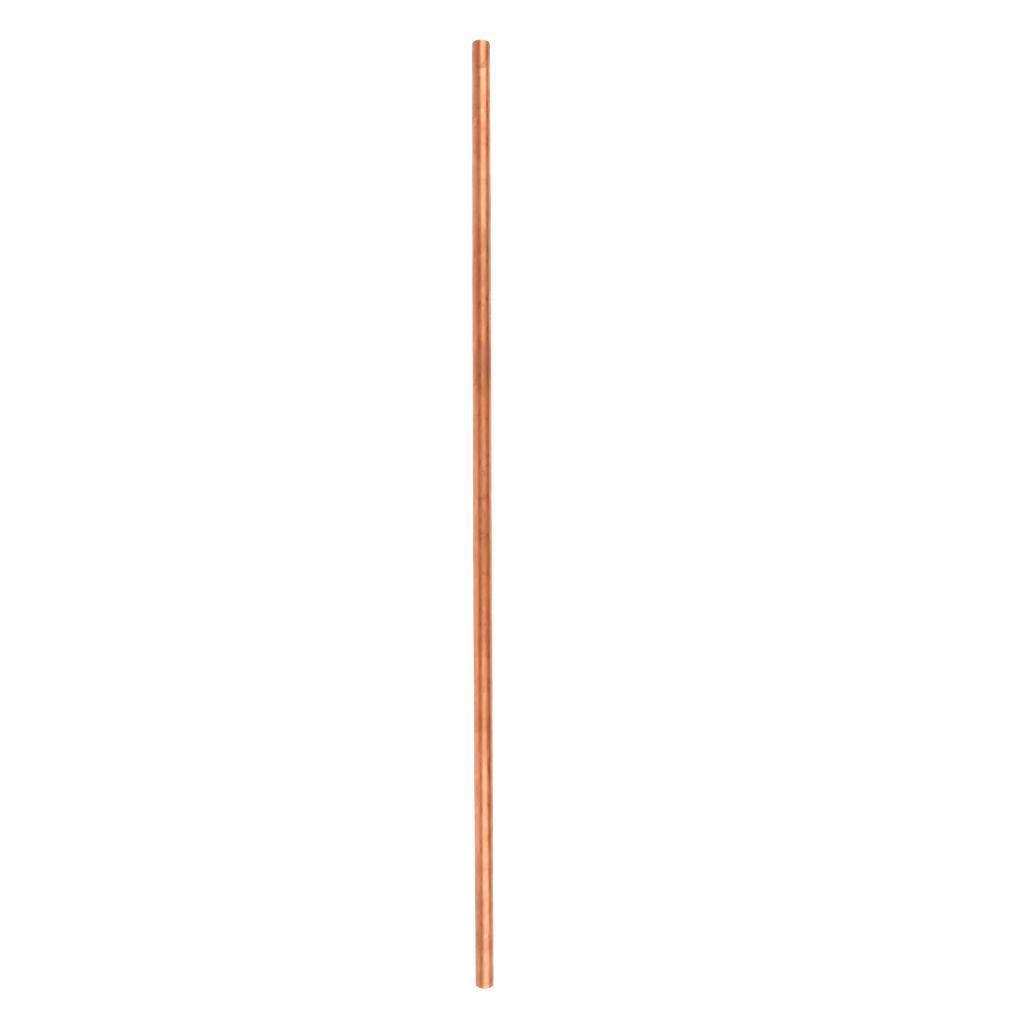 Tubo-lungo-in-tubo-di-ottone-con-tubo-tondo miniatura 10