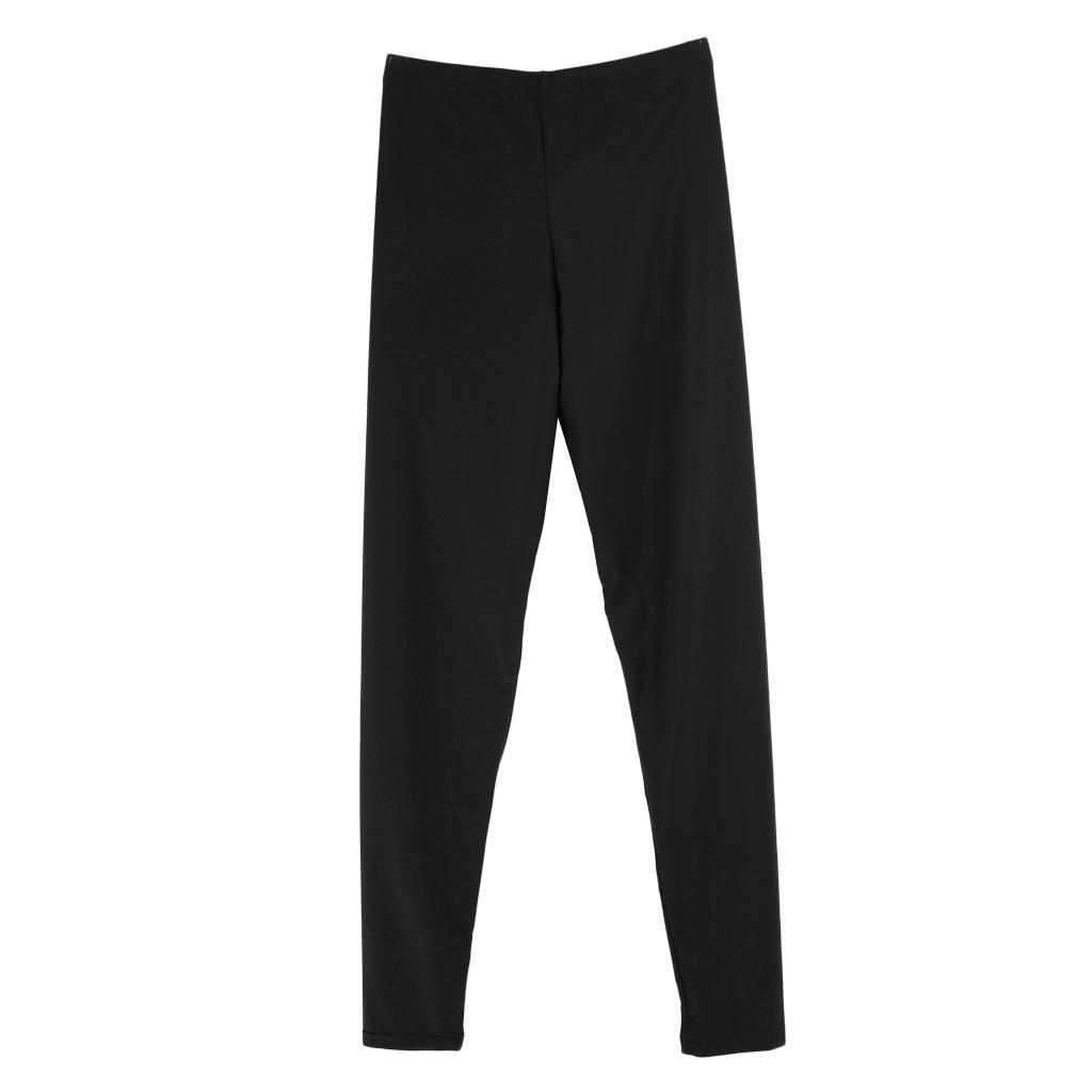 Perfeclan-Mens-Rash-Guard-Compression-Long-Sleeve-Swimwear-UV-Protection thumbnail 7