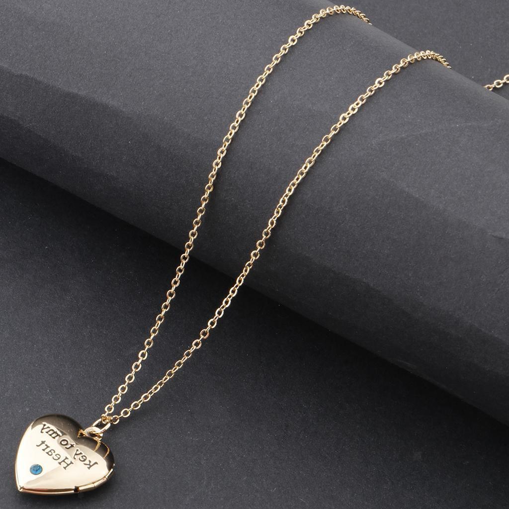 Handmade-Photo-Lockets-Brass-Necklaces-Pendants-Openable-Lockets-for-Photos thumbnail 3