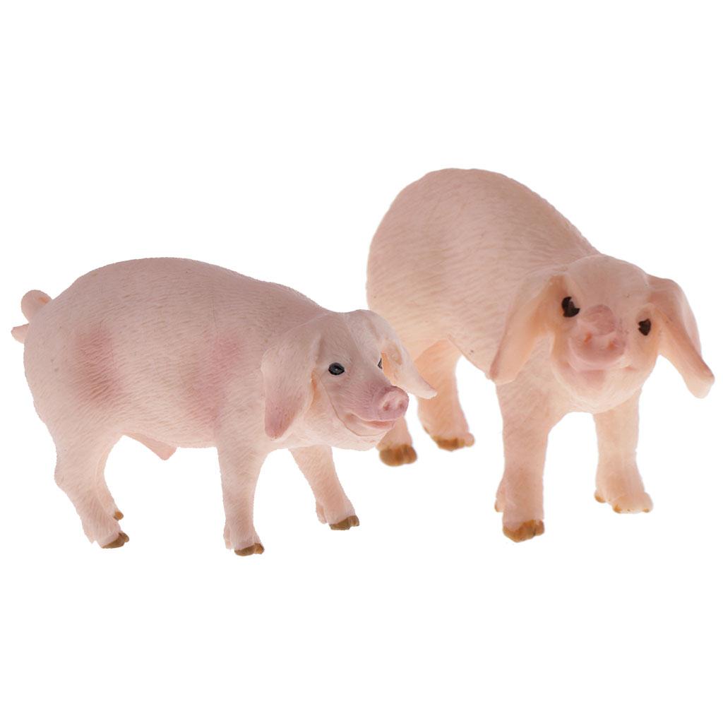 CollectA 88393 Lamb Grazing Farm Animal Sheep Figurine Toy Replica NIP