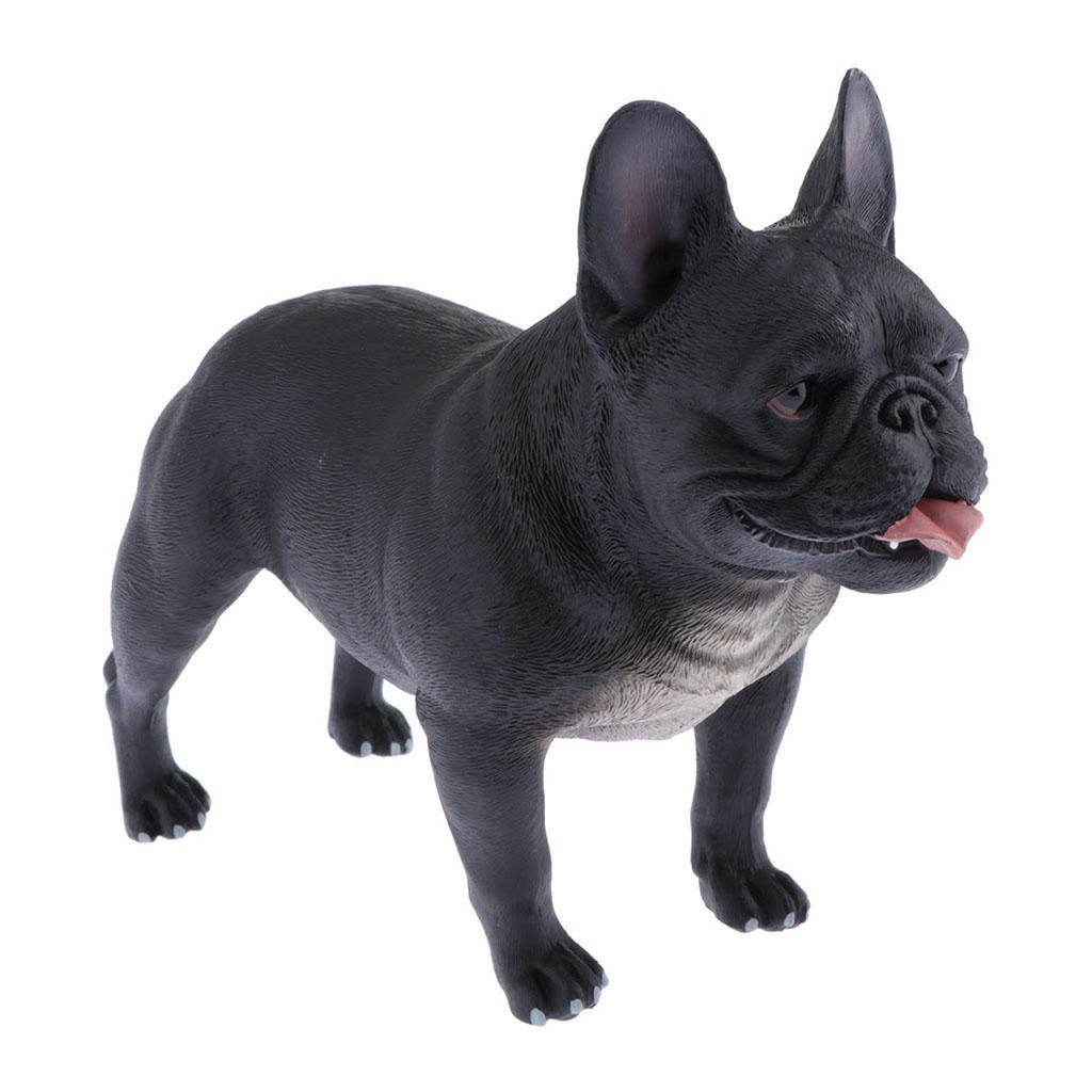 Pet-Dogs-Figures-Models-Kids-Toys-Home-Decoration-Fit-for-Toddlers-Children thumbnail 18