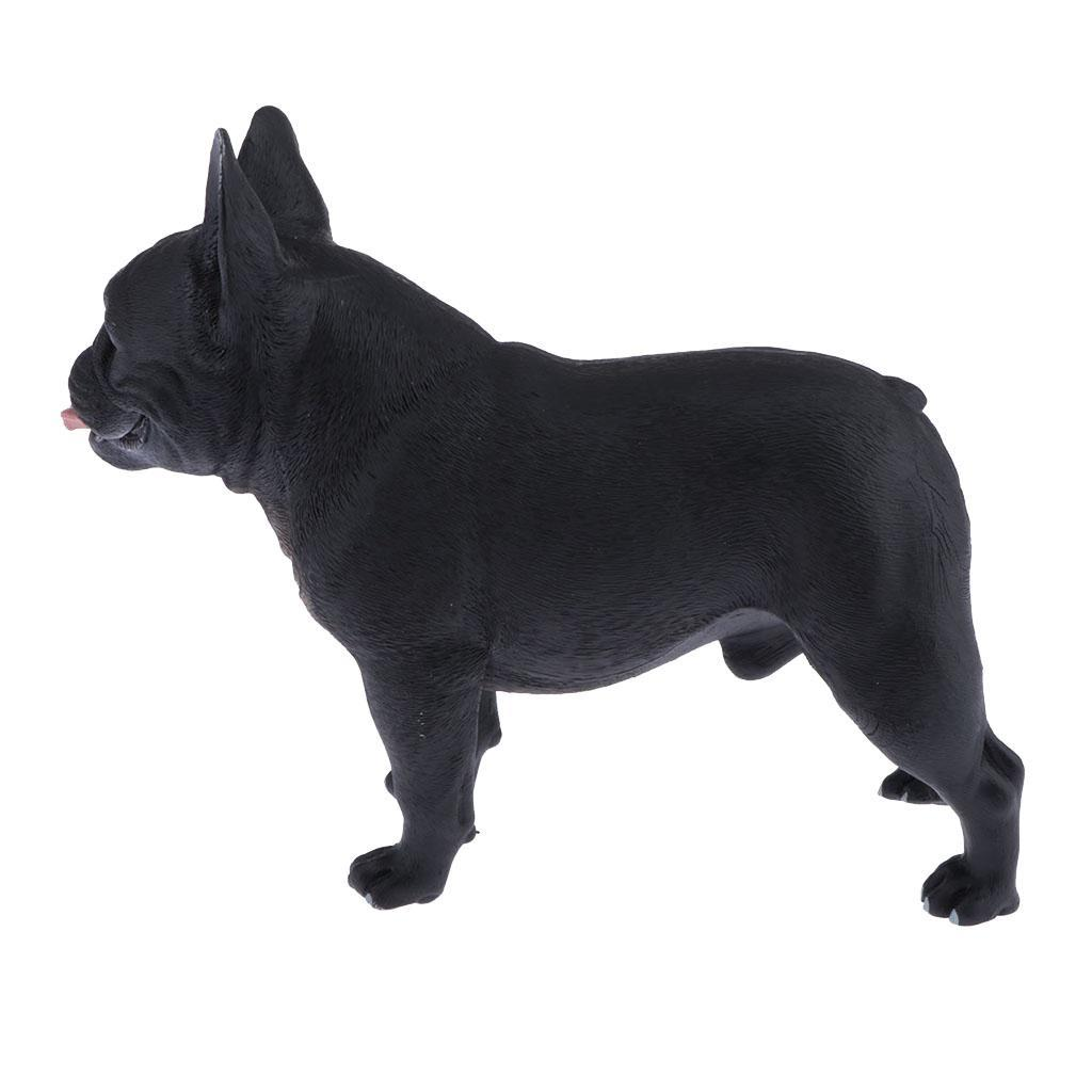 Pet-Dogs-Figures-Models-Kids-Toys-Home-Decoration-Fit-for-Toddlers-Children thumbnail 19