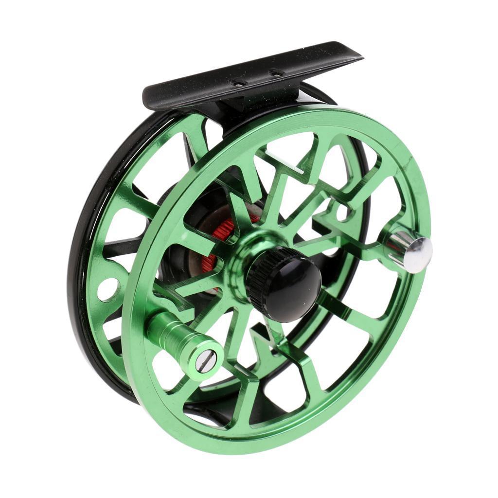 Fly-Reel-7-8-WF-Aluminum-Alloy-Fly-Fishing-Reel-Smooth-Running-Fishing-Wheel thumbnail 12