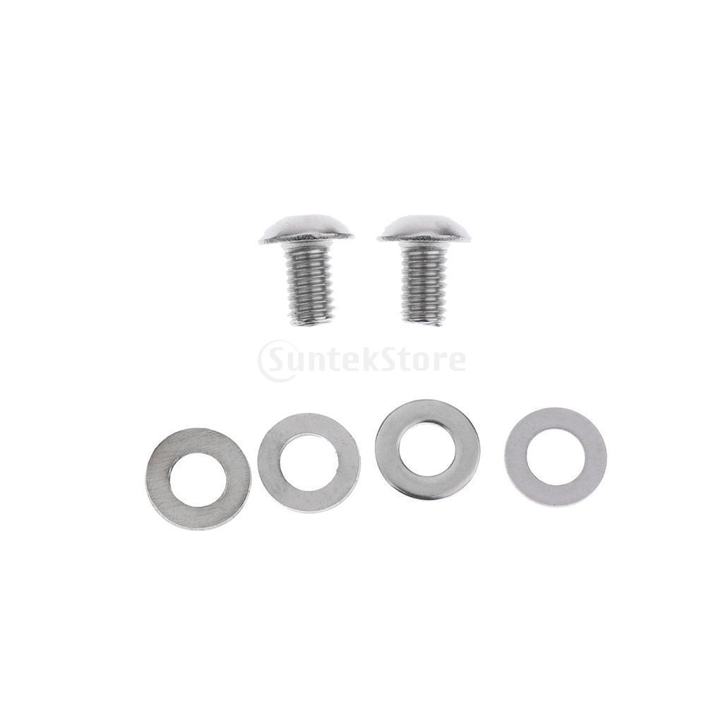 Guida-Catena-Guard-Chainring-MTB-1X-Systeem-ISCG-03-Montatura-Bici-Distenziatore miniatura 5