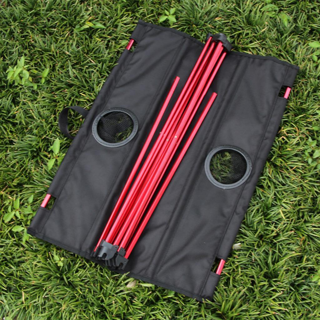 Ultra-light-Portable-Folding-Table-Tavel-Picnic-Desk-Outdoor-Camping-Hiking thumbnail 12