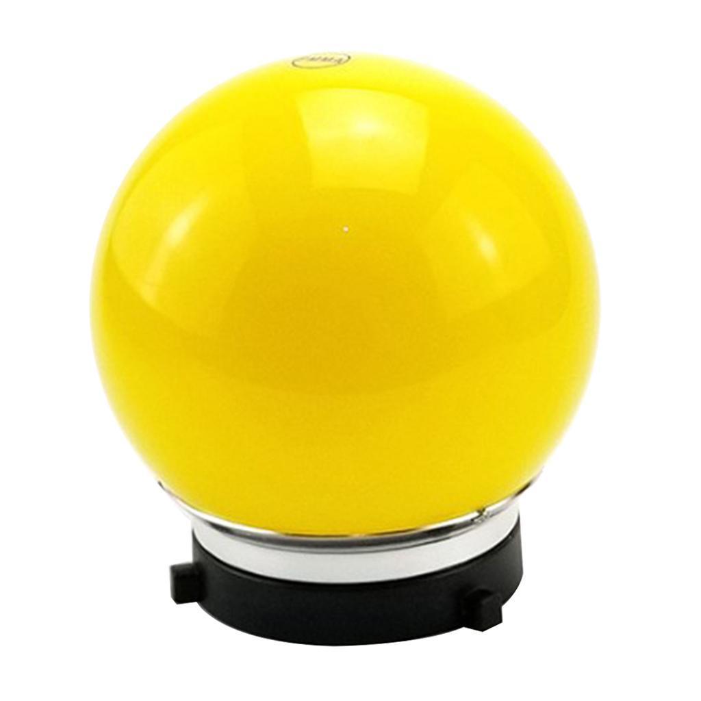 6-034-Spherical-Monolight-Diffuser-Ball-Bowens-Mount-for-Studio-Flash-Lights miniature 6
