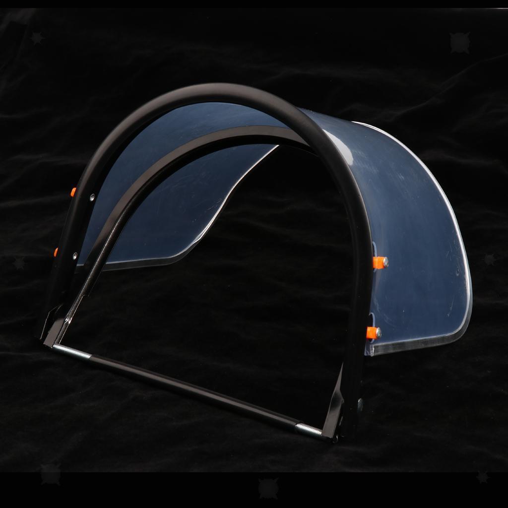 Ecran-facial-pour-la-construction-de-soudure-de-casque-de-protection-de miniature 19