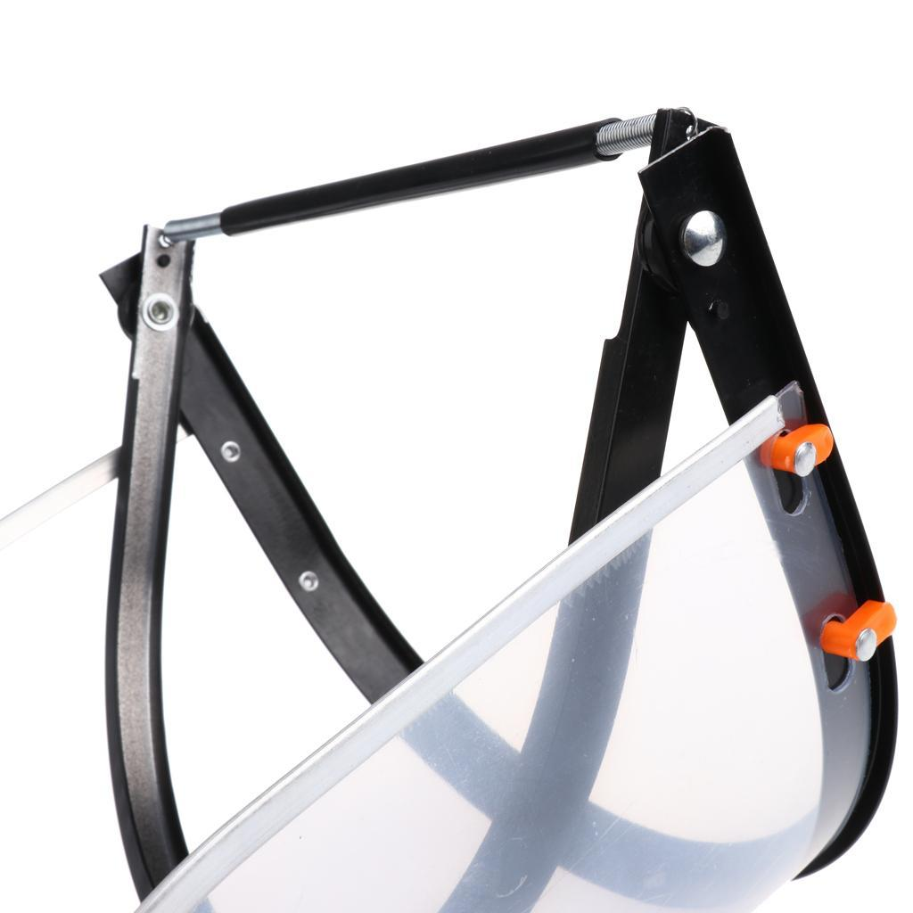 Ecran-facial-pour-la-construction-de-soudure-de-casque-de-protection-de miniature 20