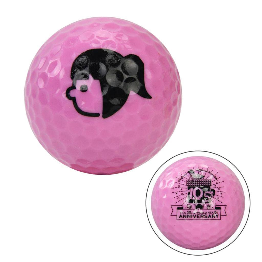 Training-Golf-Balls-Cute-Practice-Tennis-Ball-Indoor-Golf-Ball-Training-Aids thumbnail 7