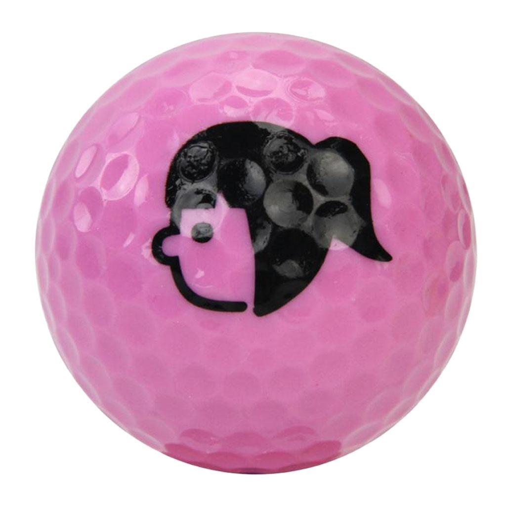 Training-Golf-Balls-Cute-Practice-Tennis-Ball-Indoor-Golf-Ball-Training-Aids thumbnail 8