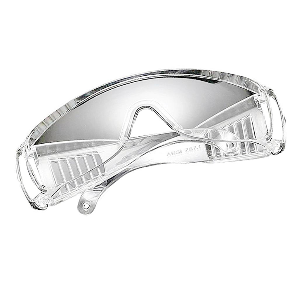 Windproof Cycling Goggles Motorcycle UV Protect Anti-Splashing Glasses