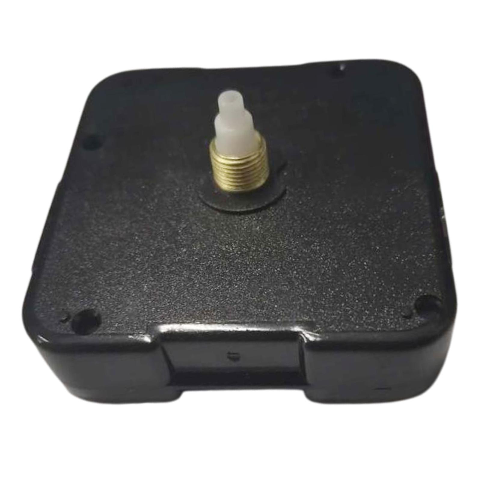 Mini Quartz Wall Clock KS302F-M 13mm Shaft Clock Repair Parts Replace Watchmaker Accessories