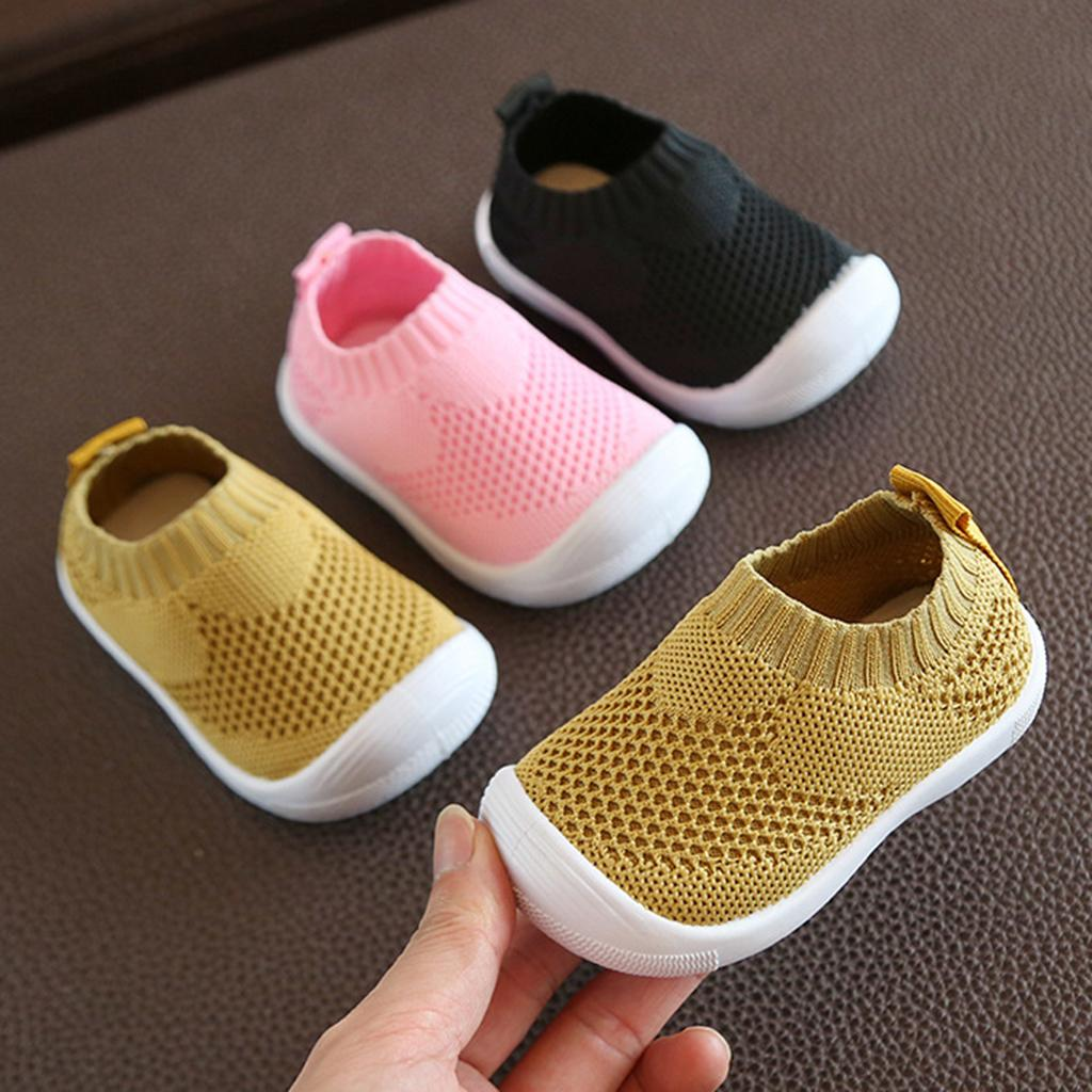 Baby Toddler Socks Shoes Breathable