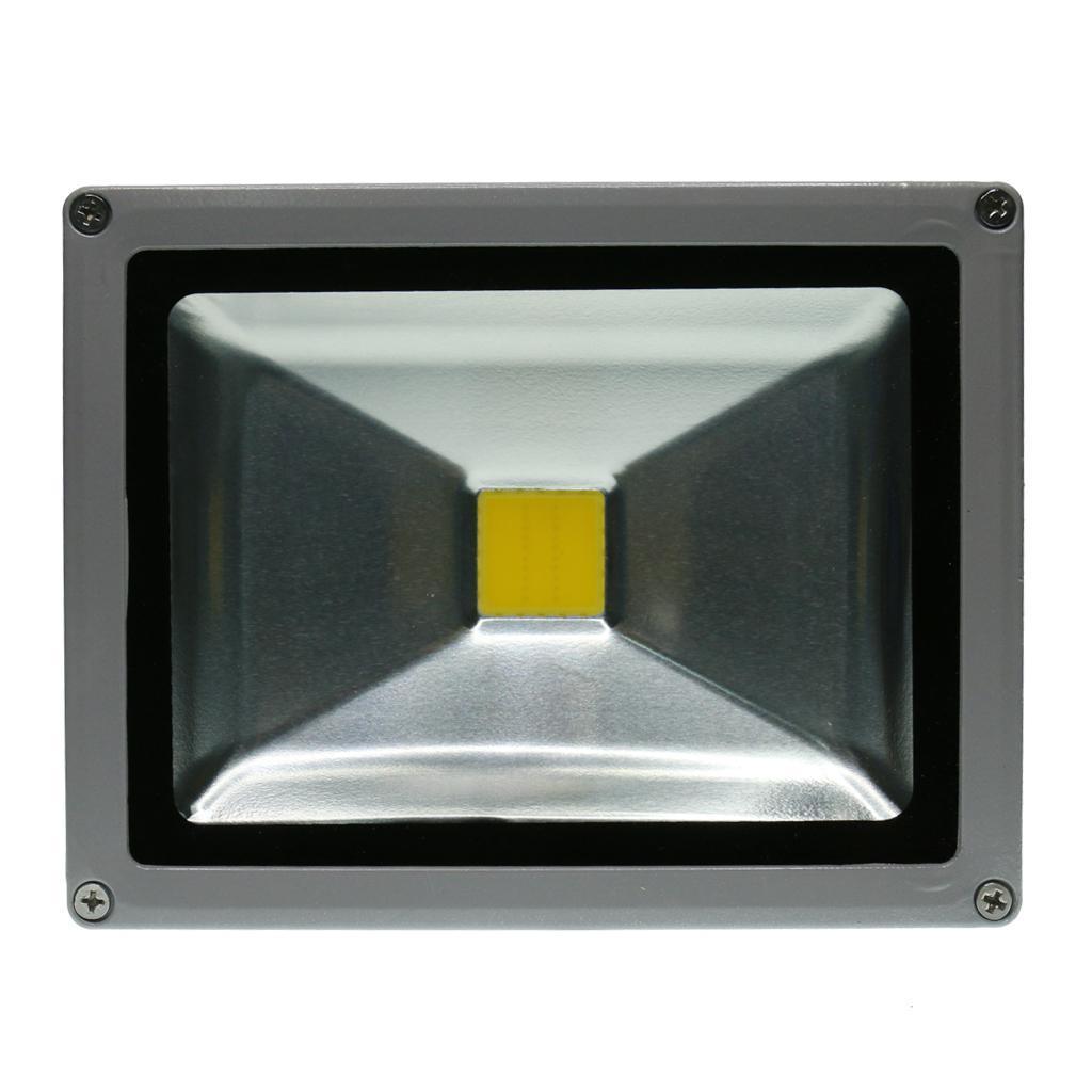 Projecteur-LED-Flood-Lights-Lumiere-D-039-inondation-Luminaires-Garage miniature 14