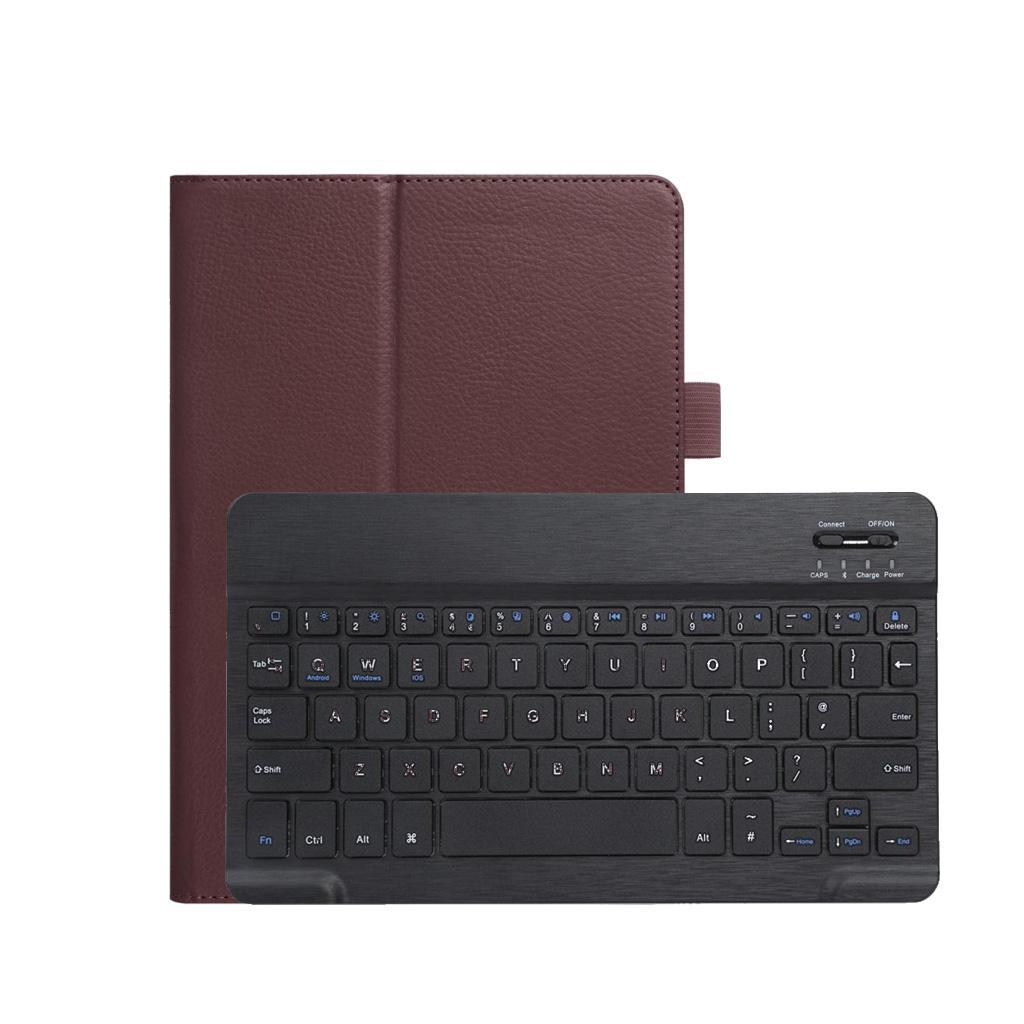 Tablet ca. 25.65 cm ULTRA Sottile Tastiera Smart Custodia Cover per HUAWEI MediaPad T3 10.1 in