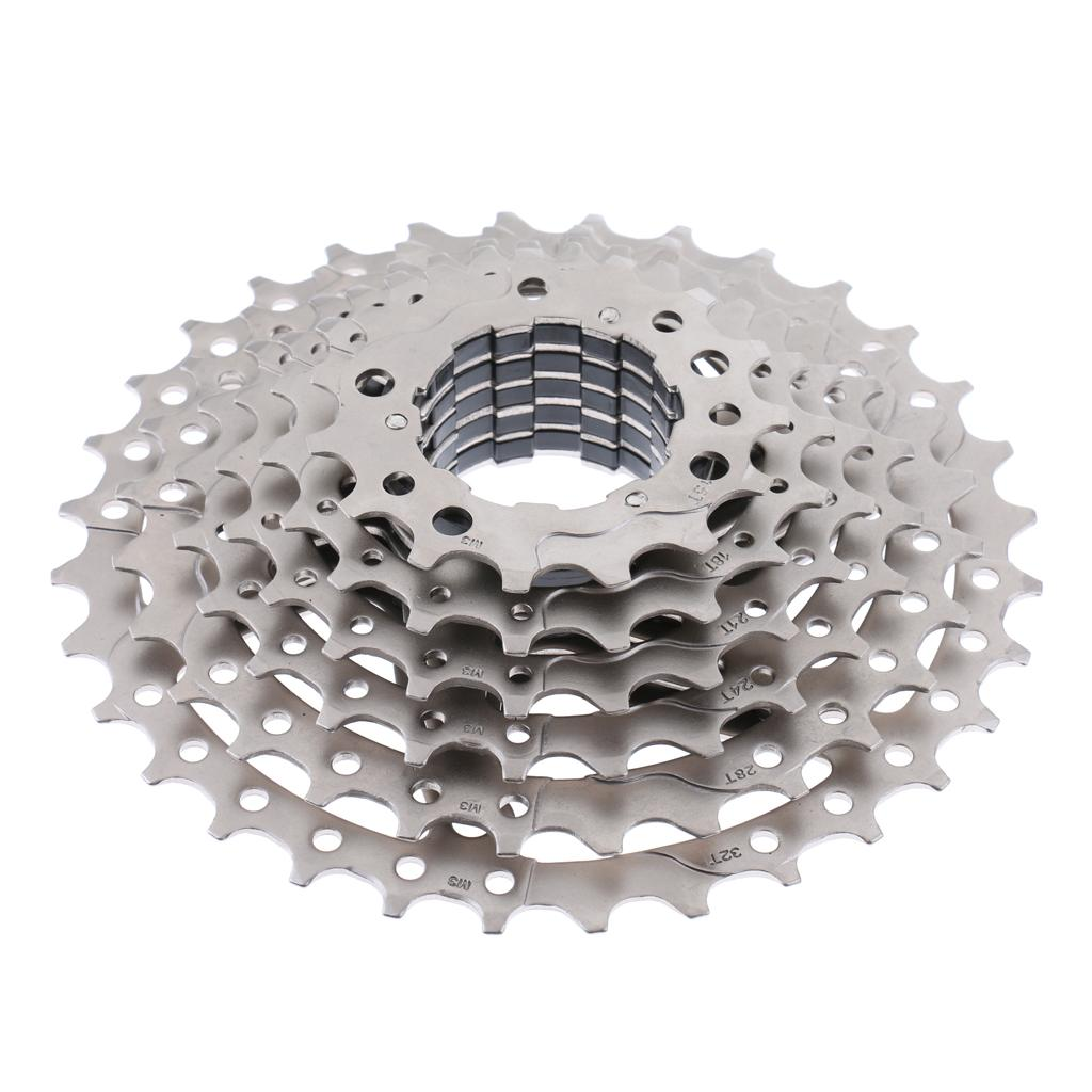 ZTTO MTB Road Bike Cassette Cog 8 9 10 11 Speed 11 12 13T Bicycle Freewheel❤D