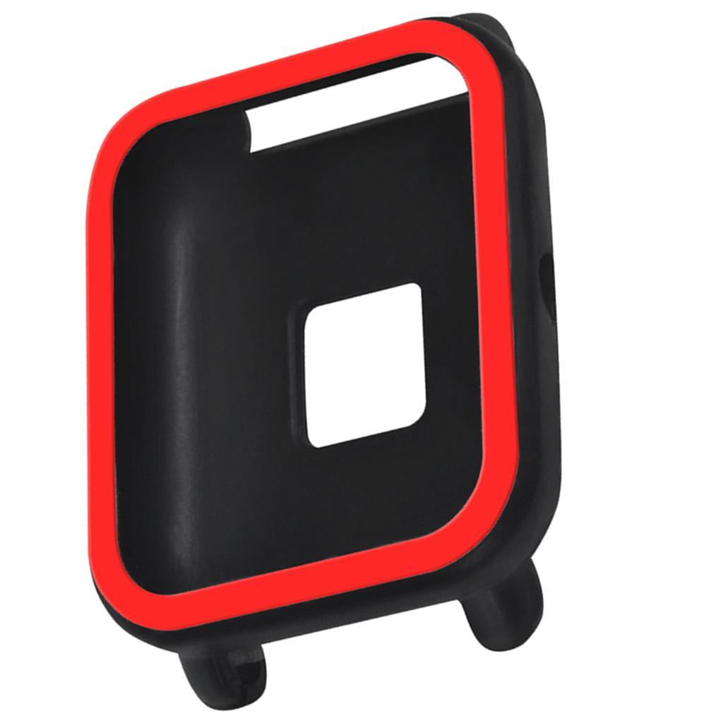 Silicone-Skin-Cover-Protective-Case-Shell-for-Pro-Bluetooth-Smart-Watch thumbnail 3