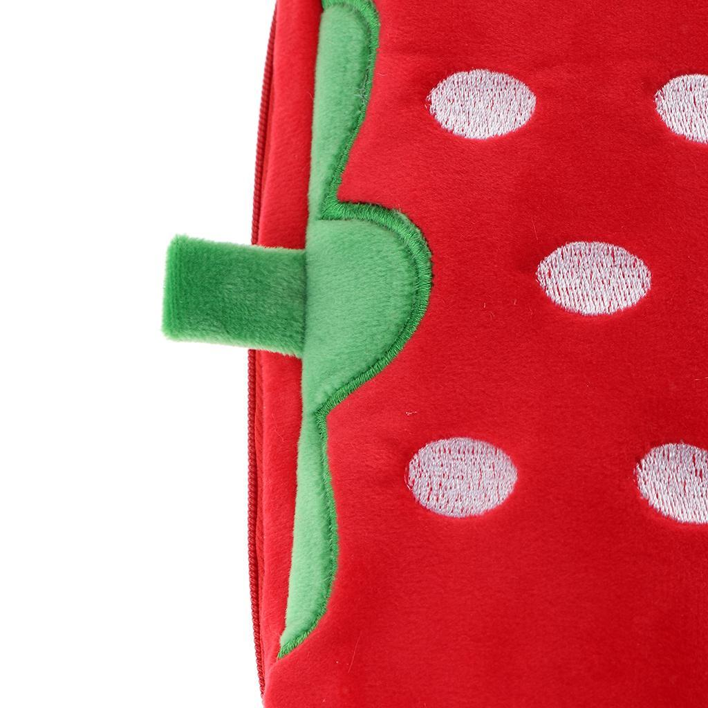 Pencil-Pouch-Plush-Stationery-Bag-Animal-Cosmetic-Bags-School-Supplies thumbnail 33