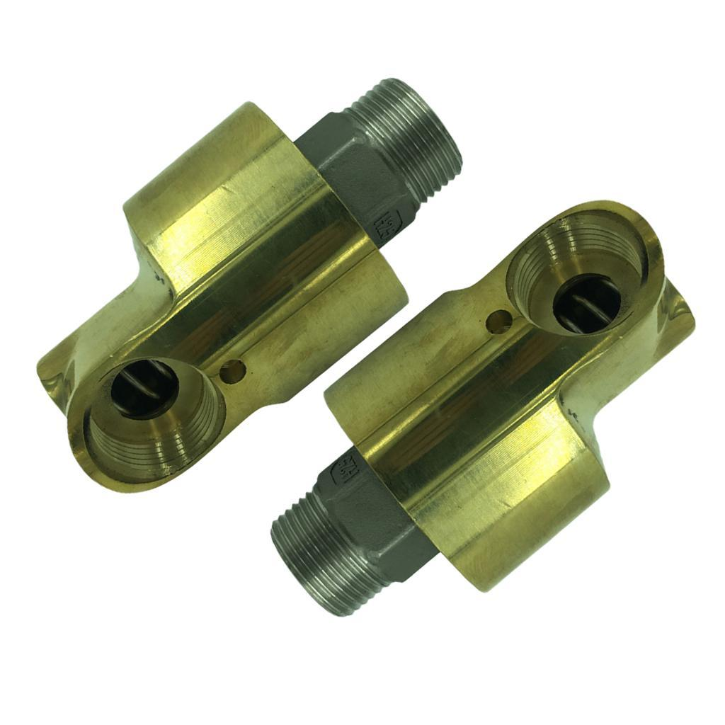 1-INCH-INDUSTRIAL-COPPER-AIR-SWIVEL-FITTING-CONNECTORS-HOSE-TOOL-COUPLER thumbnail 4