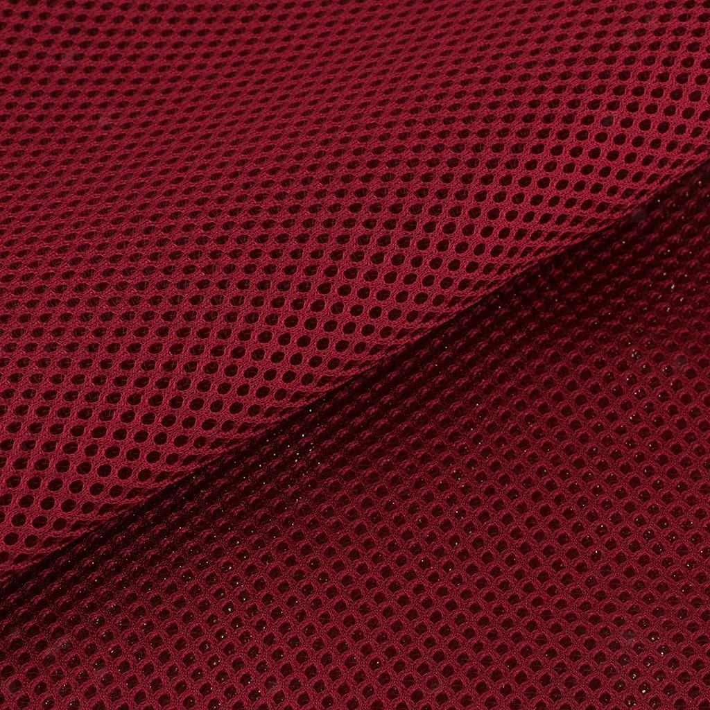 Mesh Polyester Non-Stretch Fabric Veil Lining Dress Costume Material 150cm