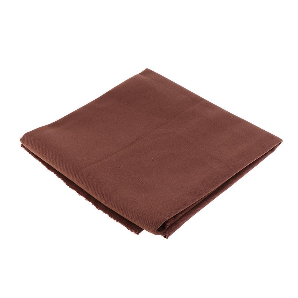 1-Yard-Waxed-Waterproof-Canvas-Fabric-Sewing-Material-Garment-Accessories thumbnail 6