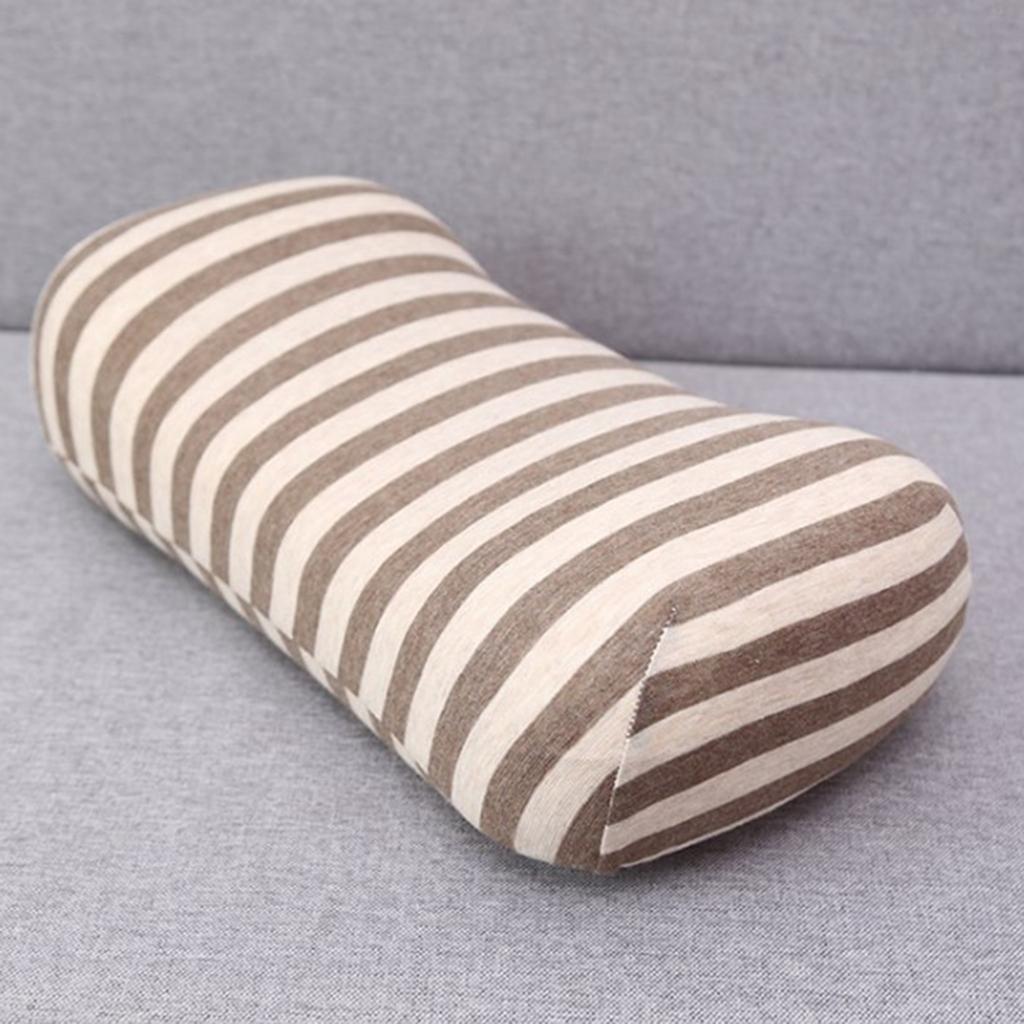 Schiuma-di-memoria-del-cuscino-del-cuscino-del-cuscino-lombare miniatura 14