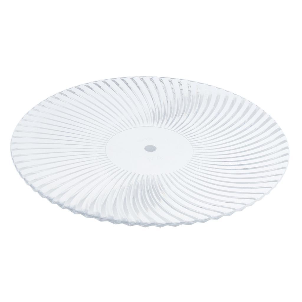 Piatto-da-Servire-Espositore-Stoviglia-Posate-Cucina-Utensili-Plate-Display miniatura 10