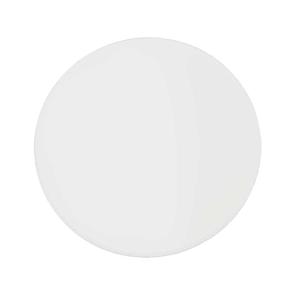 10-Pezzi-1mm-Di-Vetro-Minerale-Di-Spessore-Piatto-Per-Sostituire-Parti miniatura 3