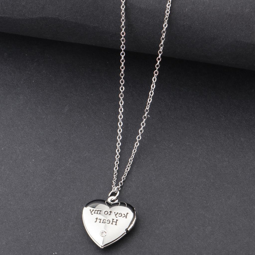 Handmade-Photo-Lockets-Brass-Necklaces-Pendants-Openable-Lockets-for-Photos thumbnail 10