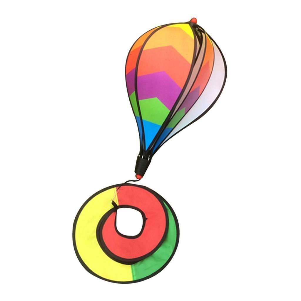 Rainbow-Windsock-Hot-Air-Balloon-Wind-Spinner-Garden-Outdoor-Tent-Festival-Decor thumbnail 21