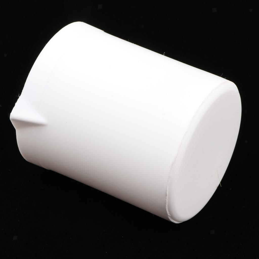 100-300ml-PTFE-Beaker-Crucible-Cup-for-chemistry-biology-lab-Labware-w-Spout thumbnail 6
