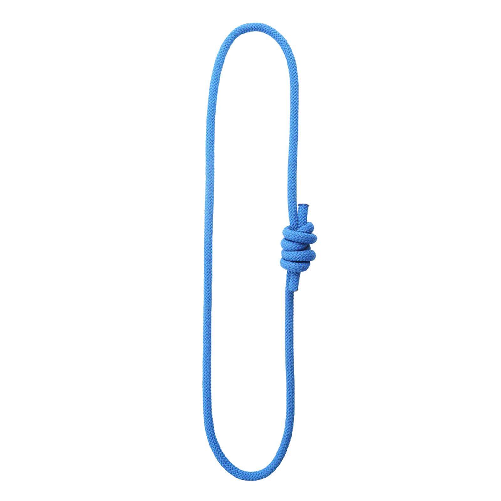 6mm-Heat-Resistant-Rescue-Rope-Rock-Outdoor-Climbing-Rappel-Arborist-Cord thumbnail 3