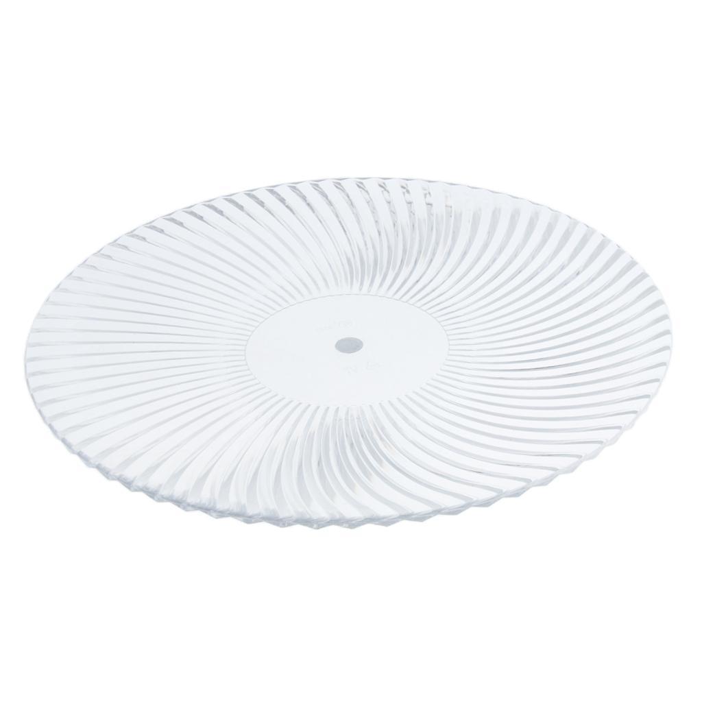 Piatto-da-Servire-Espositore-Stoviglia-Posate-Cucina-Utensili-Plate-Display miniatura 13