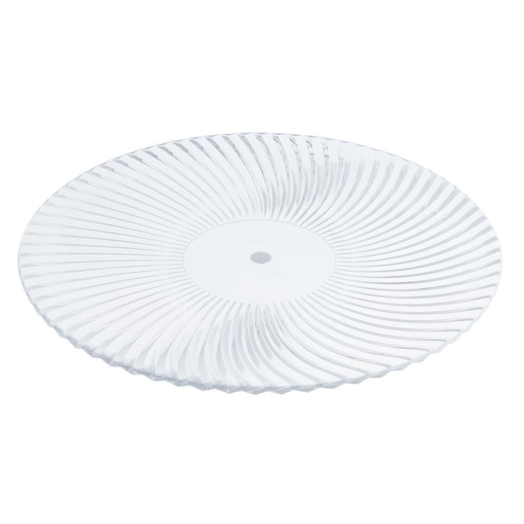 Piatto-da-Servire-Espositore-Stoviglia-Posate-Cucina-Utensili-Plate-Display miniatura 14