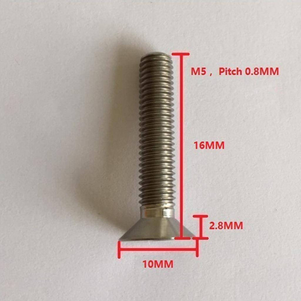 Boulon à Tête Hexagonale 5//16-18 UNC x 2 grd.5 galvanisé-HEX Head Cap Screw pt