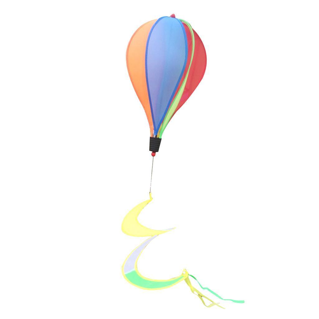 Rainbow-Windsock-Hot-Air-Balloon-Wind-Spinner-Garden-Outdoor-Tent-Festival-Decor thumbnail 24