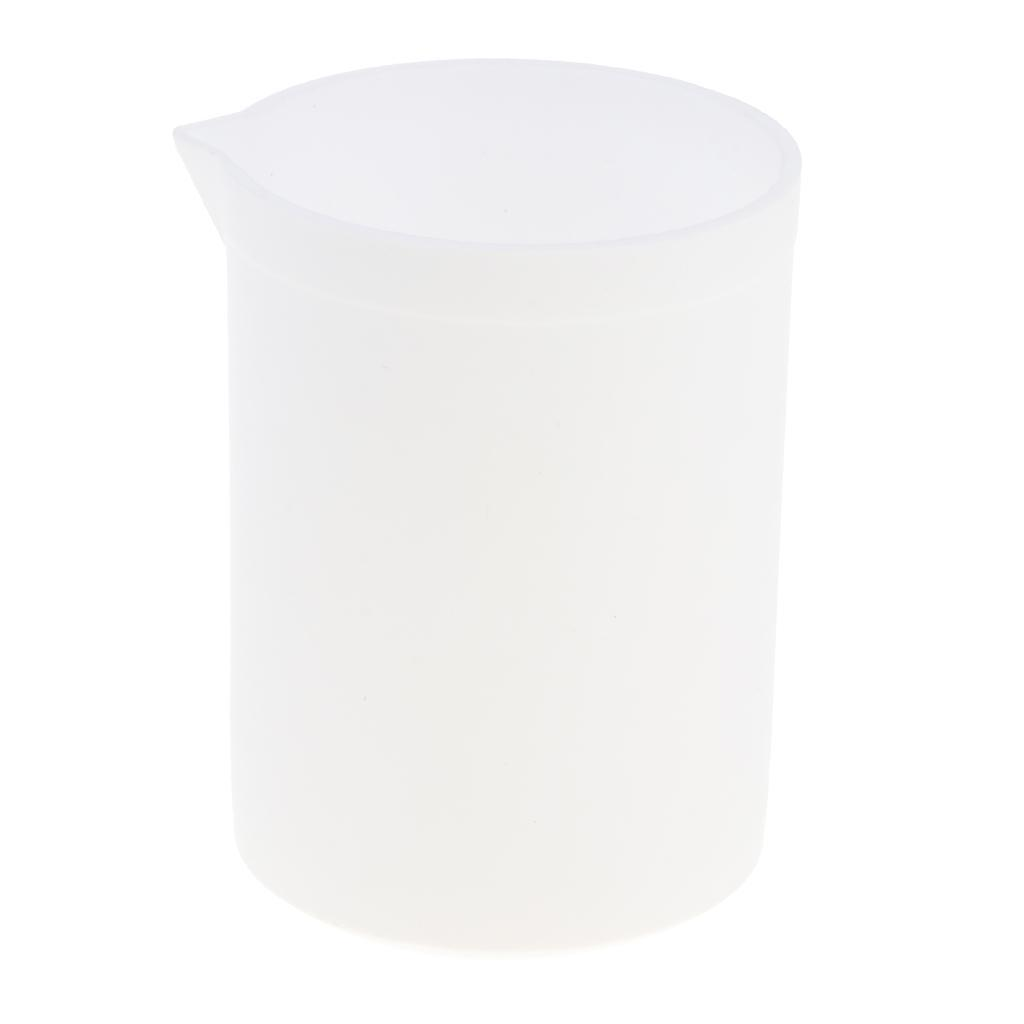 100-300ml-PTFE-Beaker-Crucible-Cup-for-chemistry-biology-lab-Labware-w-Spout thumbnail 10