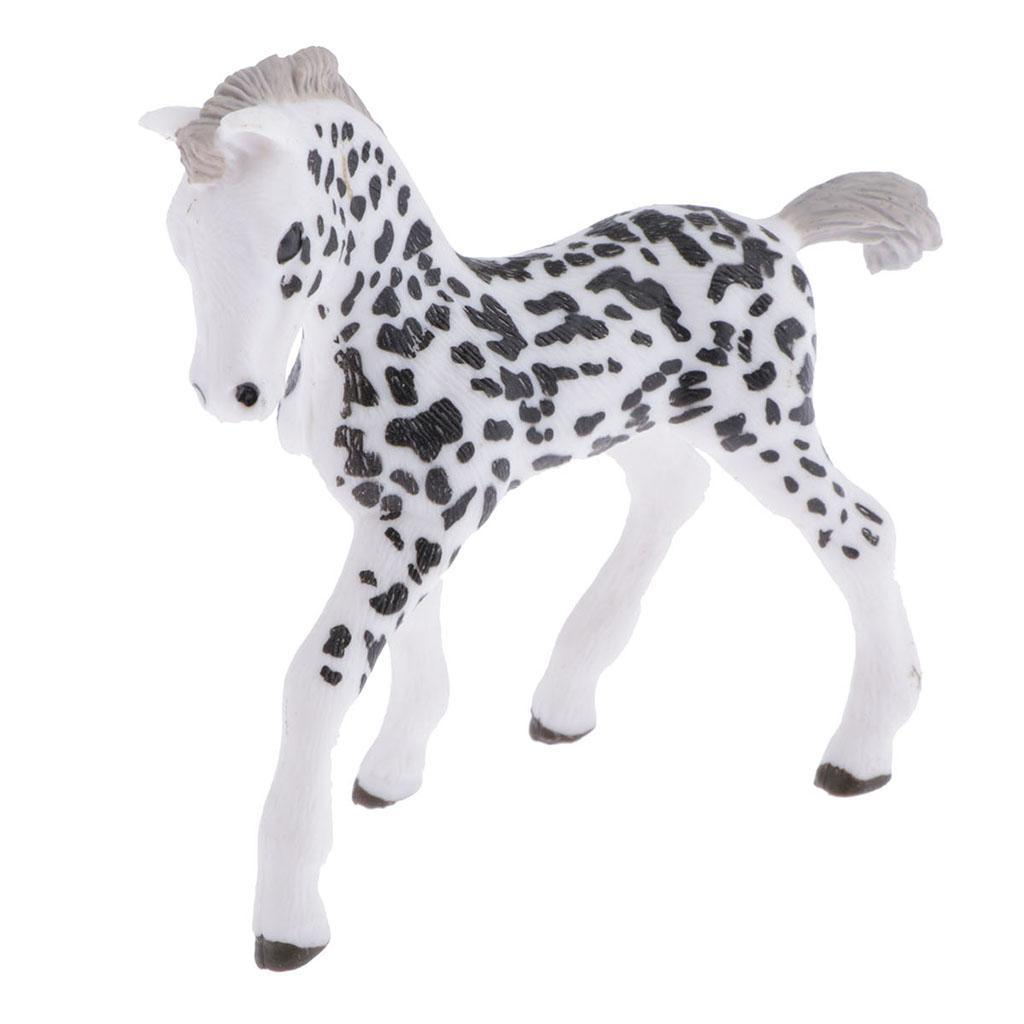 Lifelike-Plastic-Animals-Figurine-Playset-Toys-Models-for-Kids-Collectible thumbnail 7