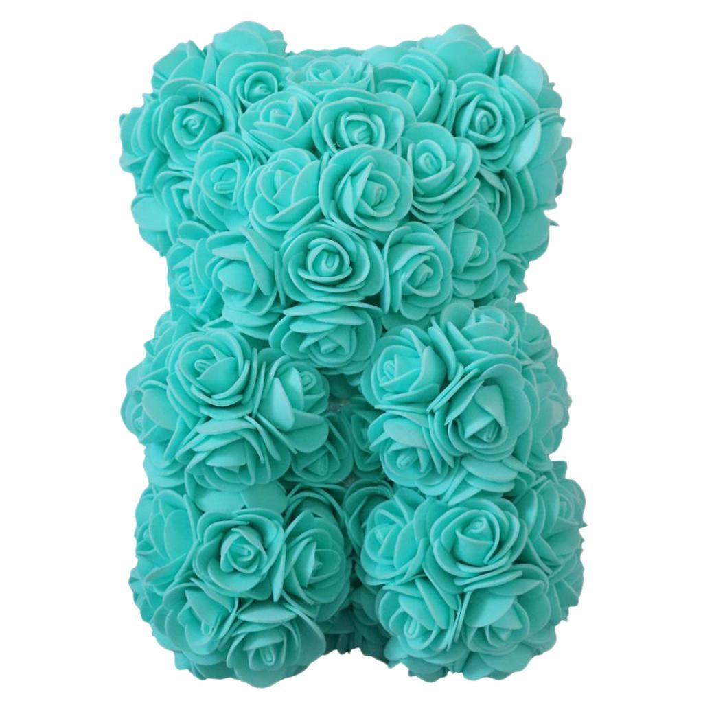 Rose-Bear-Teddy-Bear-Forever-Artificial-Flowers-Anniversary-Valentines-Gifts thumbnail 29