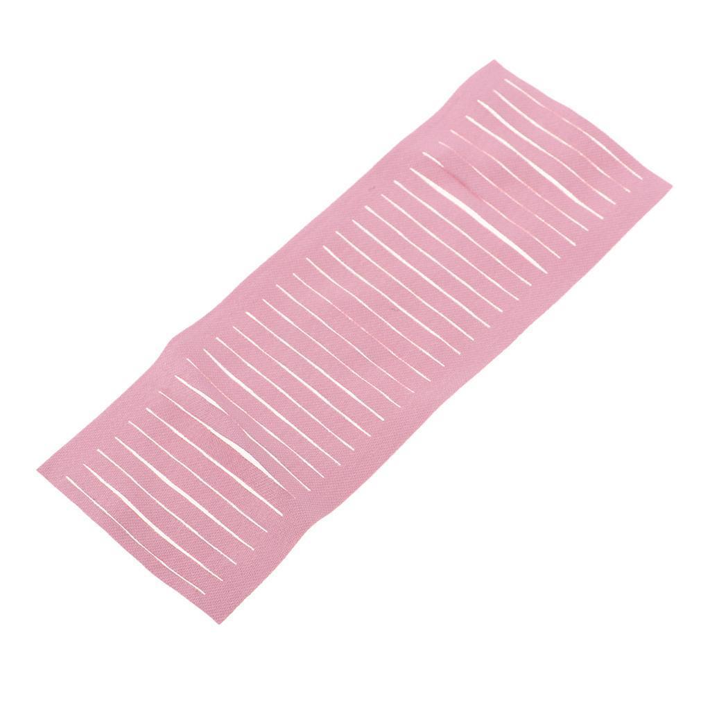 miniatura 13 - 20 pezzi strisce di stoffa banda per fai da te fatti a mano boccioli di