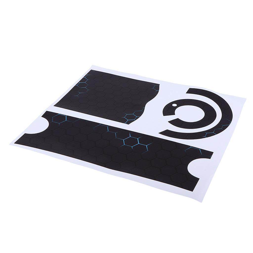 Asciugacapelli-Adesivi-in-PVC-Resistente-All-039-acqua-Materiale-in-Carta miniatura 7