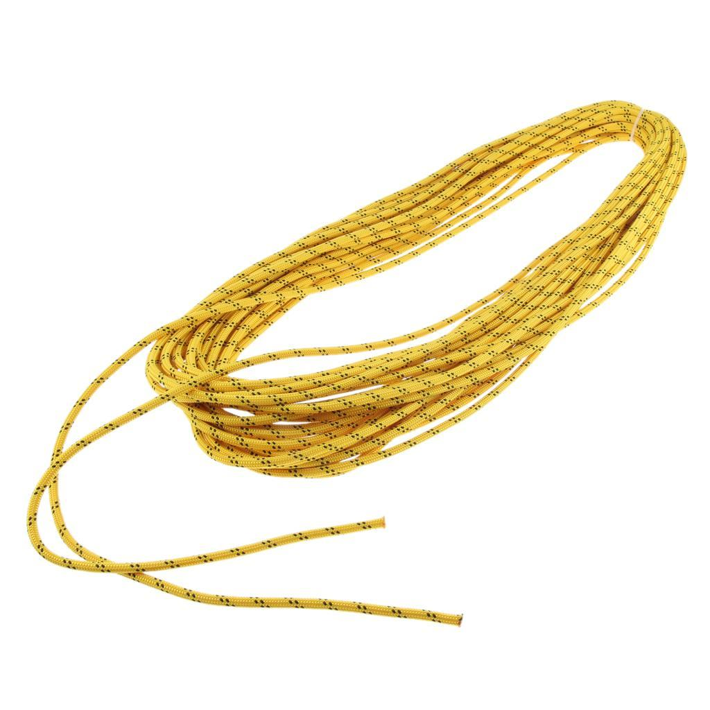30m-Rigging-Caving-Climbing-Safety-Rappel-Auxiliary-Rope-Fall-Protection-Kit thumbnail 6