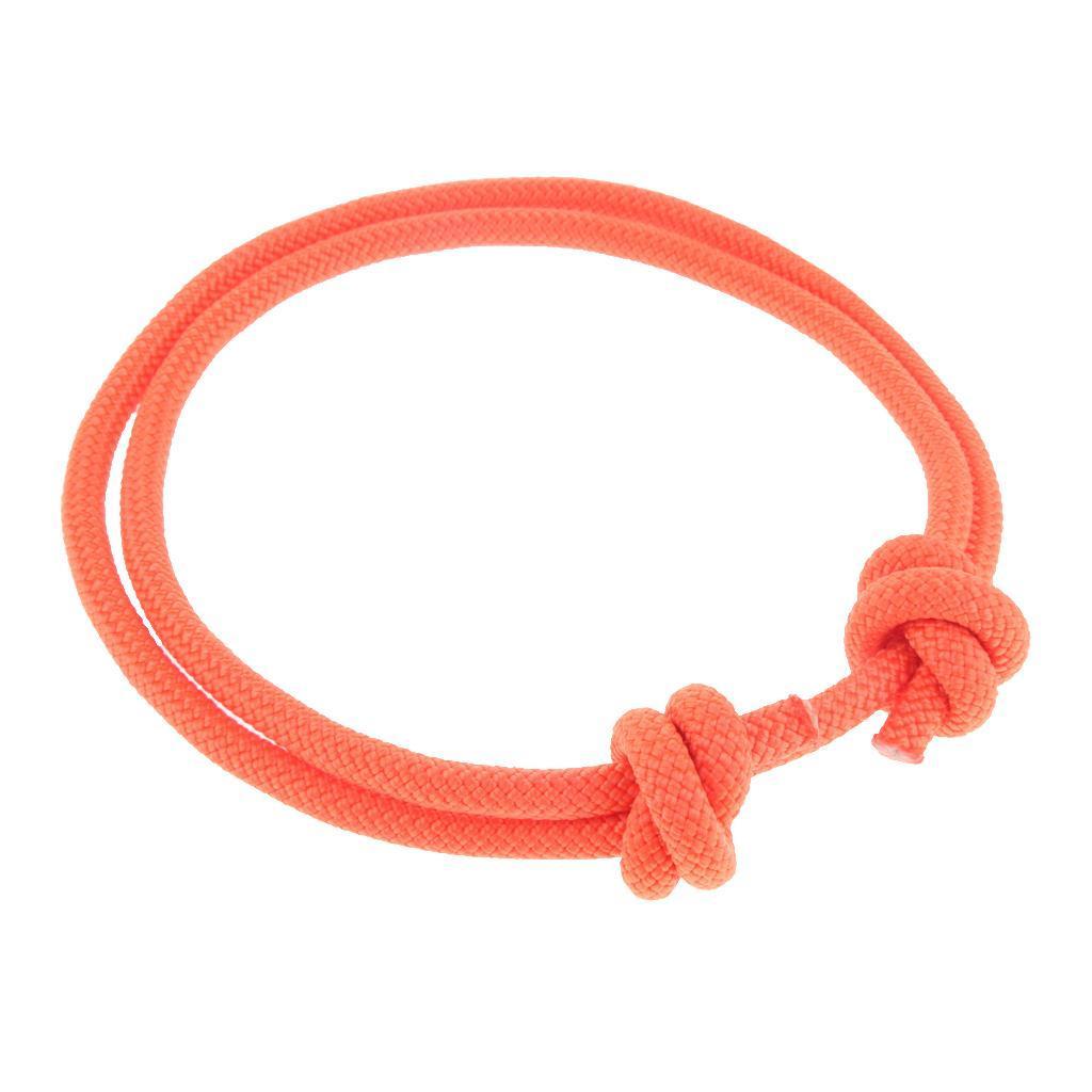 6mm-Heat-Resistant-Rescue-Rope-Rock-Outdoor-Climbing-Rappel-Arborist-Cord thumbnail 6