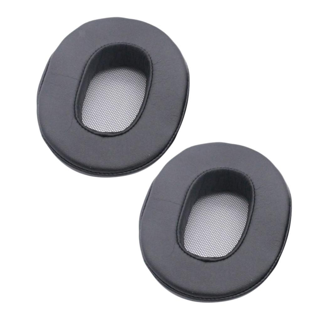 Replacement-EarPads-Ear-Cushions-for-Sony-MDR-1A-1A-DAC-Headphone thumbnail 3
