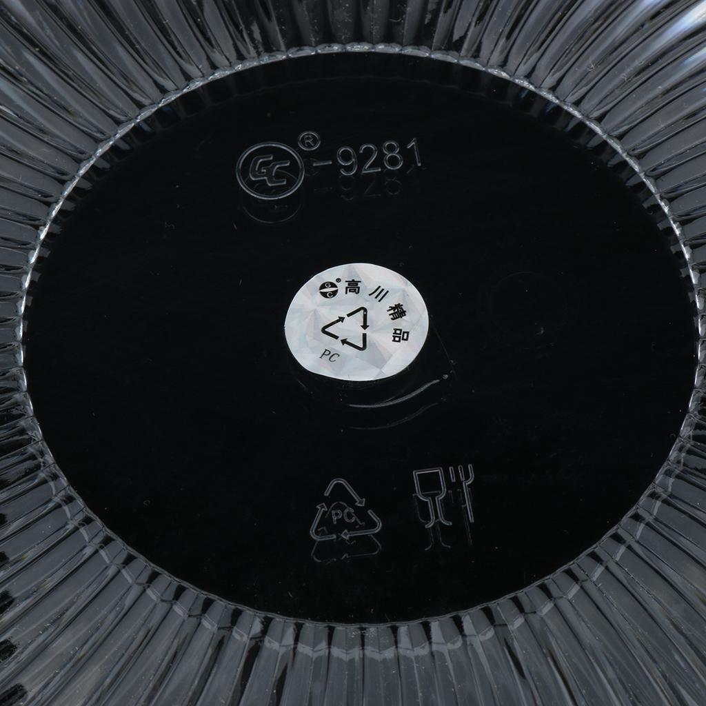 Piatto-da-Servire-Espositore-Stoviglia-Posate-Cucina-Utensili-Plate-Display miniatura 20