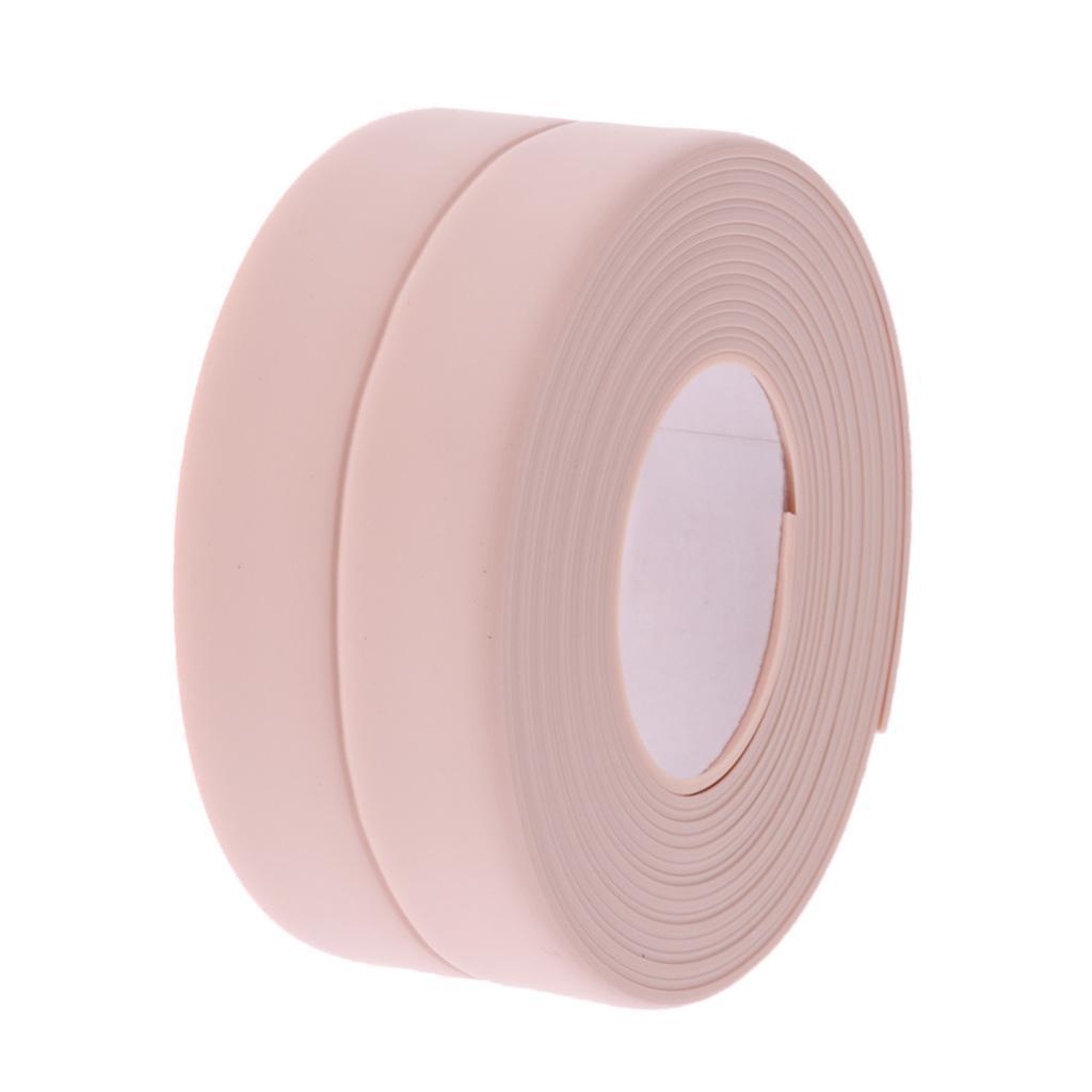 Kitchen Waterproof Mold Proof Wall Seam Sealing Tape